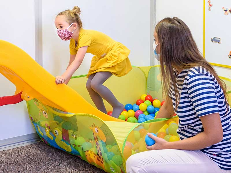 Nanny tips - Why work with us